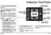 ComfortLink II XL850 User Guide Page #14