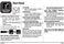 ComfortLink II XL850 User Guide Page #4