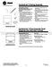 ComfortLink II XL950 Owner's Manual Page #5