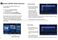 ComfortLink II XL950 User's Guide Page #7