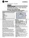 Trane XR401 Installer's Guide