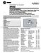 Trane XR402 Installer's Guide