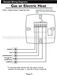 Small Series T1010 Installation Instructions Page #7