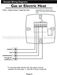 Small Series T1010 Installation Instructions Page #8