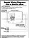 Value Series T1035 Installation Instructions Page #12