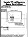 Value Series T1035 Installation Instructions Page #13