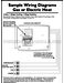 Value Series T1035 Installation Instructions Page #9