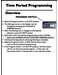 Value Series T1035 Owner's Manual Page #10