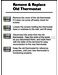 Value Series T1045 Installation Instructions Page #6