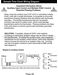 Fan Coil T1070 Owner's Manual and Installation Instructions Page #30
