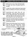 FlatStat T1100FS Installation Instructions Page #5