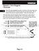 Slimline Platinum T1700 Owner's Manual Page #20