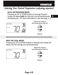 Slimline Platinum T1700 Owner's Manual Page #25