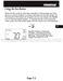 Slimline Platinum T1700 Owner's Manual Page #33