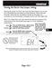 Slimline Platinum T1700 Owner's Manual Page #43