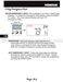 Slimline Platinum T1700 Owner's Manual Page #44