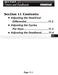 Slimline Platinum T1700 Owner's Manual Page #45