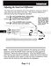Slimline Platinum T1700 Owner's Manual Page #46