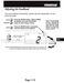 Slimline Platinum T1700 Owner's Manual Page #49