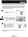 Slimline Platinum T1700 Owner's Manual Page #52