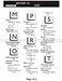 Slimline Platinum T1700 Owner's Manual Page #57