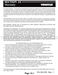 Slimline Platinum T1700 Owner's Manual Page #59