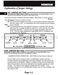 Slimline Platinum T1800 Installation Instructions Page #10