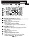 Slimline Platinum T1800 Owner's Manual Page #11