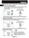 Slimline Platinum T1800 Owner's Manual Page #16