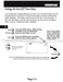 Slimline Platinum T1800 Owner's Manual Page #38