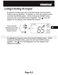 Slimline Platinum T1800 Owner's Manual Page #41