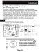 Slimline Platinum T1800 Owner's Manual Page #44