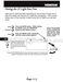 Slimline Platinum T1800 Owner's Manual Page #54