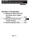 Slimline Platinum T1800 Owner's Manual Page #55