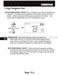 Slimline Platinum T1800 Owner's Manual Page #58