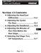 Slimline Platinum T1800 Owner's Manual Page #59