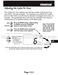 Slimline Platinum T1800 Owner's Manual Page #61