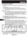 Slimline Platinum T1800 Owner's Manual Page #62