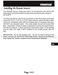 Slimline Platinum T1800 Owner's Manual Page #67