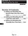 Slimline Platinum T1800 Owner's Manual Page #70