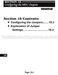 Slimline Platinum T1800 Owner's Manual Page #76
