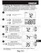 Slimline Platinum T1800 Owner's Manual Page #83