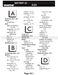Slimline Platinum T1800 Owner's Manual Page #86