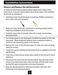 Explorer Mini T2000 Owner's Manual & Installation Instructions Page #7