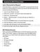 Explorer Mini T2050 Owner's Manual & Installation Instructions Page #18