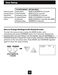 Explorer Mini T2050 Owner's Manual & Installation Instructions Page #23