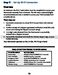 Explorer Mini T2050 Quick Start and Setup Guide Page #16