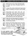FlatStat T2300FS Installation Instructions Page #5