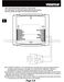 Slimline T2700 Installation Instructions Page #20