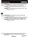 Slimline T2700 Installation Instructions Page #24